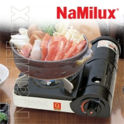 Namilux Safety Portable NA-162PN/GAS COOKER/ KITCHEN APPLIANCE