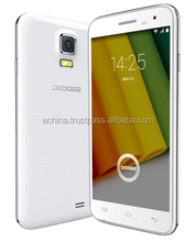 Doogee DG310 MTK6582 Quad Core Android 4.4 1GB 8GB SmartPhone 5 inch 5MP camera