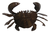 100% high quality and natural coconut shell crab from Vietnam