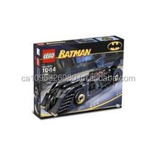 BATMAN SET #7784 THE BATMOBILE: ULTIMATE COLLECTORS EDITION NEW IN BOX MISB