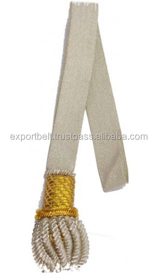 Sword Knot | Military Sword Knot | Ceremonial Sword Knot | Navy Sword Knot | Air force Sword Knot | General Sword Knot