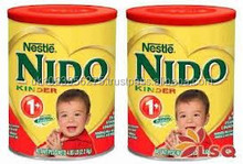 BEST OFFER RED CAP NIDO MILK POWDER 400 GRAMS IN ARABIC TEXT AND ENGLISH