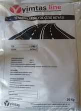 Thermoplastic Paint for Road Marking