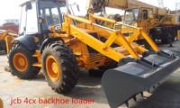 Used jcb 4cx backhoe loader, jcb 4cx for sale uk