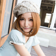 Easy to use and High quality hair wigs manufacture Wig for daily use , small lot order available
