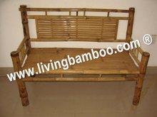 kladno bambù banco sedia