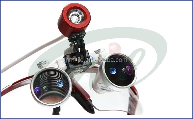 2 5x 3 5x Magnification Dental Loops Dental Loupes With