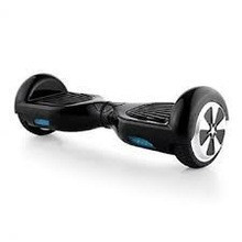 Electric Unicycle Mini Two Wheels Self Balancing Scooter IO HAWKS & MonoRover R2 With Bluetooth LED Light