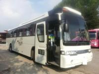 2008Y Kia Granbird Parkway Used Bus For Sale 380HP in Korea