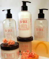 Hand and Body Cream, Tears of Eve, Handmade from Natural Ingredients