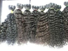 virgin malaysian hair weaving/weft natural wavy and body wave can be dyed any color