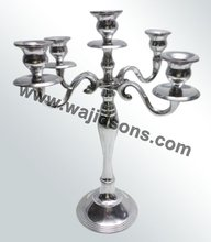 Wedding Table Candelabra and wedding table candle candelabras for wedding and party