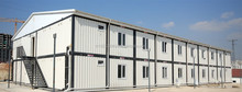 Dormitory Containers