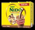 Nestle Nido leche en polvo 900 gramps ( 31.7 oz ) Instant leche entera ( Halal )