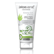 Zuccari Aloevera2 D'Aloe Gel Cream 150ml