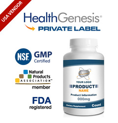 Private Label Omega-3 Cholesterol Free Molecularly Distilled 1000 mg 100 Softgels from NSF GMP USA Vendor