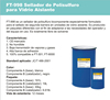 FT-998 Sellador de Polisulfuro para Vidrio Aislante