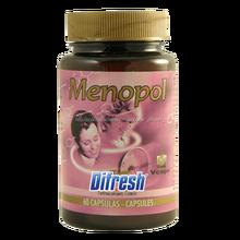 Remedios naturales para el tratamiento de la menopausia