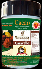 Manteca de cacao loción - Caravelle