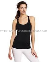 Viet Nam Dark Top woman compopstion 95% cotton 5% spandex full size