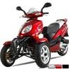 Dong Fang 50cc Trike 3 Wheeler