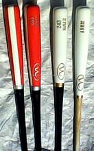 2015 Wholesale different Model Baseball Bat