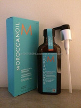 MOROCCANOIL TREATMENT OIL 100ml or 3.4oz, WITH PUMP NEW IN BOX !!!