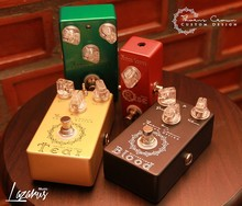 Guitar Effect Pedals: Thorns Crown Effect Pedals : Design in Thailand , High Quality