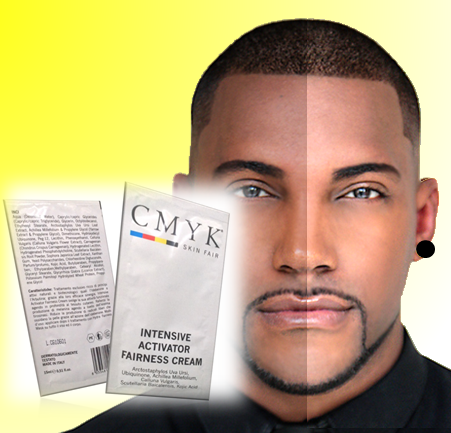 Best facial products for black men