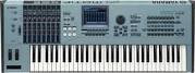 Motif Xs6 Music Production Synthesizer Workstation Keyboard