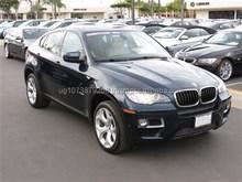 Used (LHD) BMW X6 xDrive 35i 2014