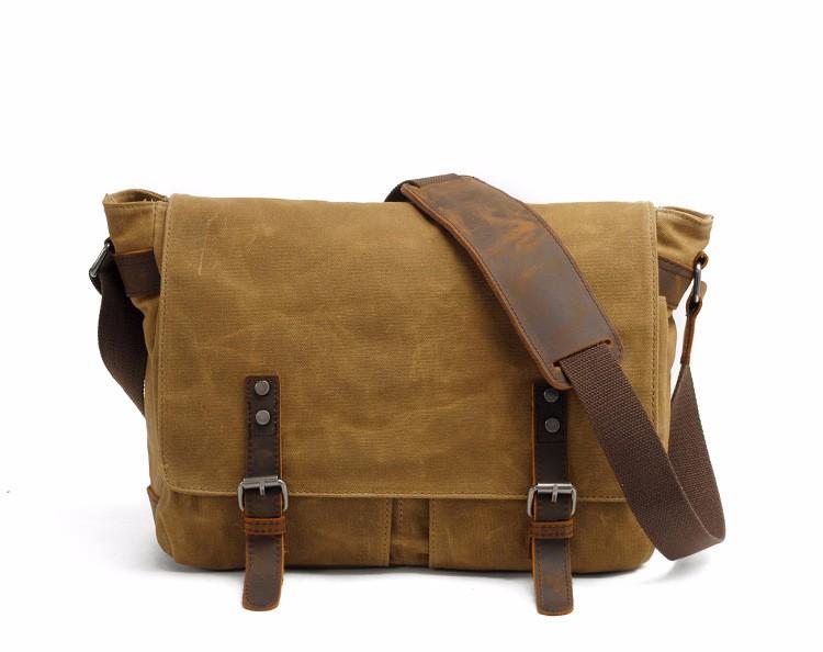 waxed canvas shoulder bag  (5).jpg