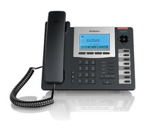 BH69G VOIP IP Phone, 6 SIP Accounts, POE