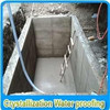 Cementitious Crystallization Waterproofing (Microfil 40)