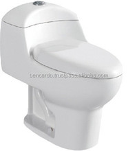 One Piece Toilet - S-Trap 300MM - Siphonic One Piece closet - A-503 - Admire - Bencardo Toilet - Sanitary Ware