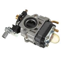 15mm Carb Carburetor 43cc 47cc 49cc 2-Stroke Mini-Choppers ATVs Bikes