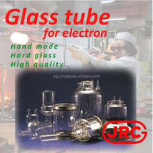High quality and Japanese high borosilicate glass tube with resistant to thermal shock made in Japan