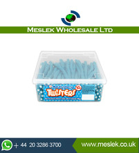 Candy House Blue Raspberry Twisters - Confectionery