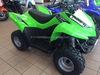 Brand new 2014 KFX 50