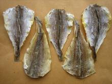 Dried Amber fish