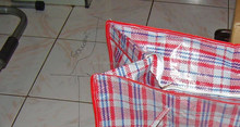 PP Woven Bags, PP Bags, Film