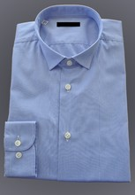 Men Shirt: 100% cotton MADE IN ITALY fashion casual check shirt italian style