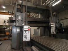 used gantry milling machine, Koelmann, P1800 02B 130