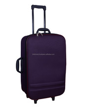 2 wheel trolley luggage bags