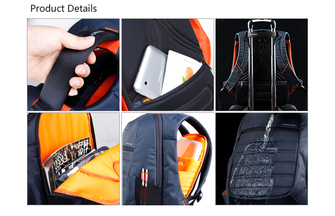 "15.6"" wapterproof laptop bag"