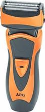 AEG HR 5626 orange Wet&Dry Shaver