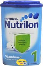 Original Nutrilon bebé leche