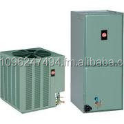 For sale Rheem Ruud 2.5 Ton 15 SEER Air Conditioning Complete System