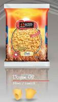 KTM Turkish Macaroni made by 100% durum wheat
