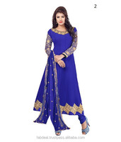 Wholesale Indian Clothing | Beautiful Anarkali Dresses